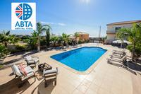 Villa in Cyprus, Ayia Napa Harbor
