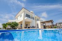 Oceanview Villa 034