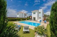 Villa in Cyprus, Ayia Thekla