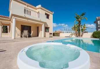 2 bedroom Villa for rent in Ayia Napa
