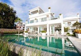 Pattaya | Na Jomtien Beachfront Villa - 7BED