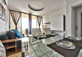 3 bedroom Apartment for rent in Sliema