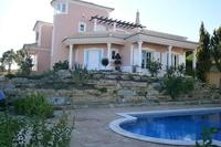 Village_house in Portugal, Loule