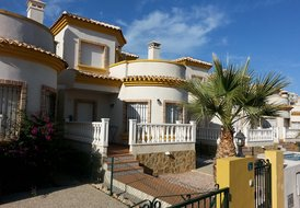 Villa Juan, 3 Bed 2 Bath , Detached Villa in a Quiet Location.