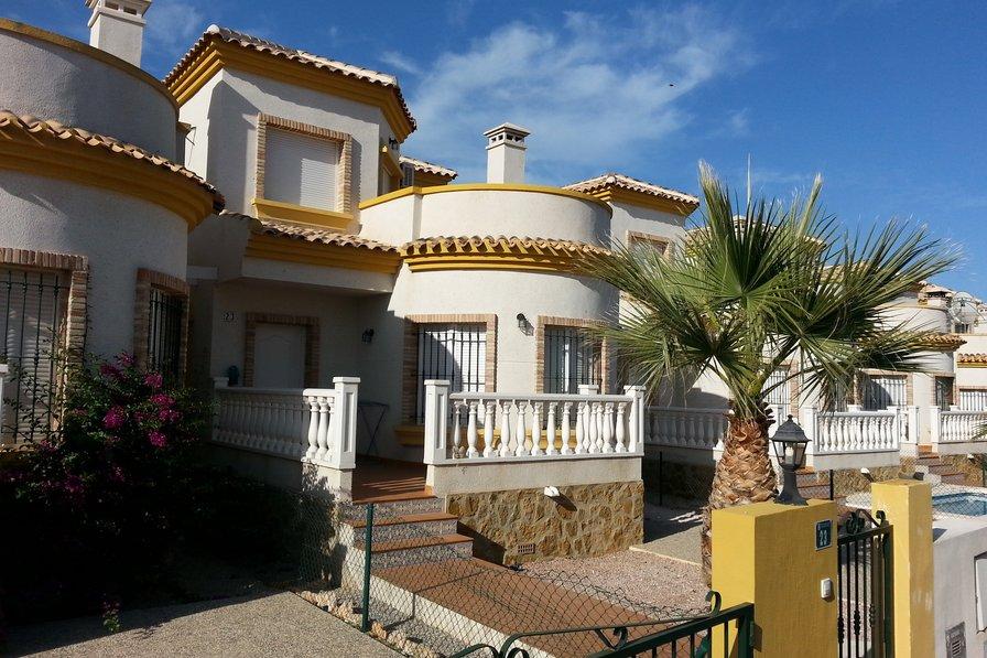 Villa in Spain, Los Montesinos