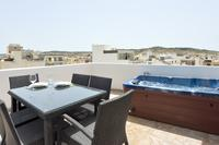 Penthouse_apartment in Malta, San Pawl il-Bahar