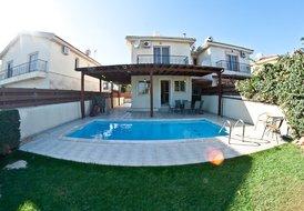 Villa Samsara cyprusvillasrent 19025
