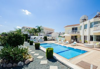 3 bedroom Villa for rent in Protaras