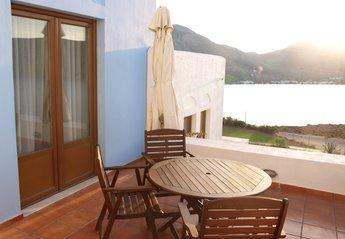 Villa in Greece, Tilos: OLYMPUS DIGITAL CAMERA