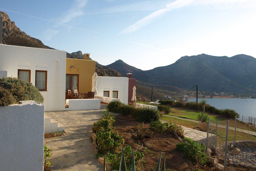 Villa in Greece, Tilos