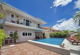 Pattaya | Baan Calypso - 7BED