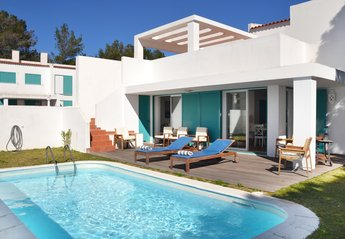 3 bedroom Villa for rent in Alvor