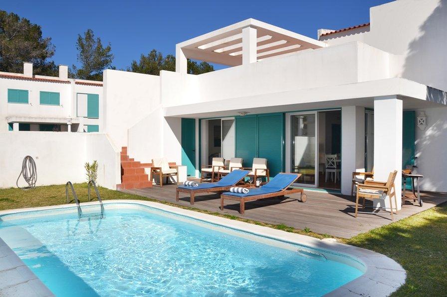 Villa in Portugal, Alvor