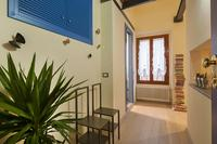 Dal Monni apartment a little gem in Florence city centre