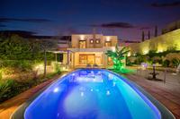Villa in Greece, Afantou