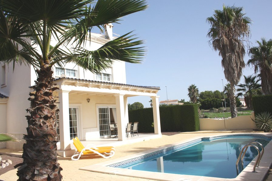 Villa in Spain, Mosa Trajectum Golf Resort