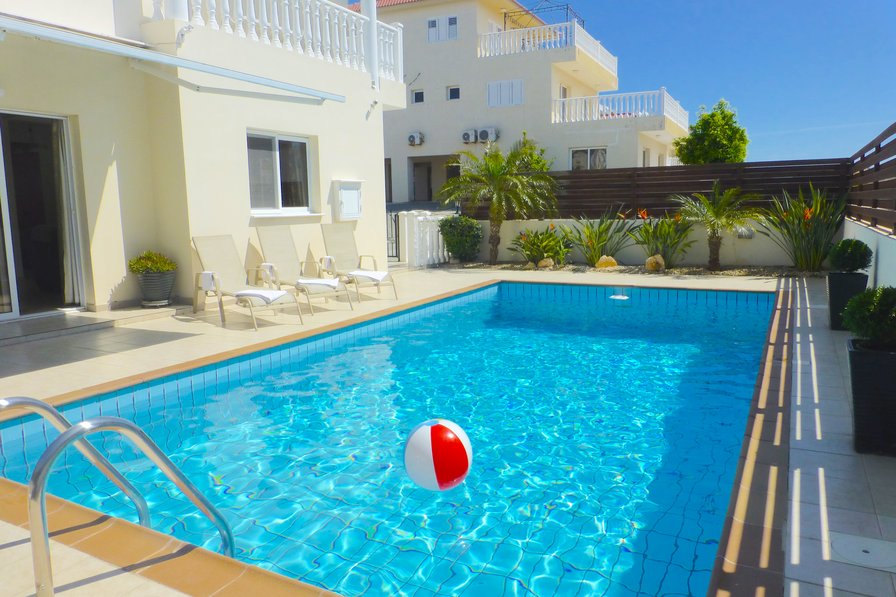Owners abroad Villa 9 Nissi Golden Sands