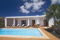 Villa in Spain, Playa Blanca: Pool