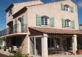 Sérignan Languedocienne House
