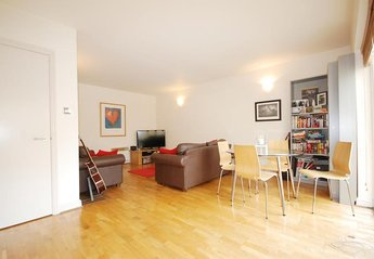 Apartment in United Kingdom, Clapham