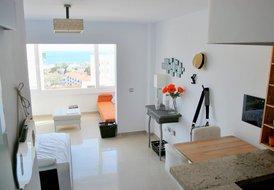 Apartamento Benalmádena Costa Puerto Sol