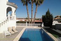 Villa in Spain, Ciudad Quesada: Pool area