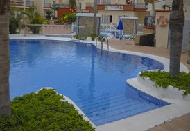 Comfortable apartment close Playa fanabe beach