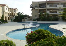 One Bedroom Apartment in Pyla Gardens, Larnaca, Cyprus (E108)
