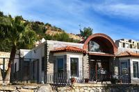 Lovely, secluded Bodrum villa with Aegean views