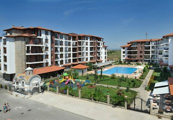 2 bedroom Apartment for rent in Ravda