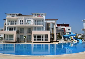 2 bedroom Apartment for rent in Belek