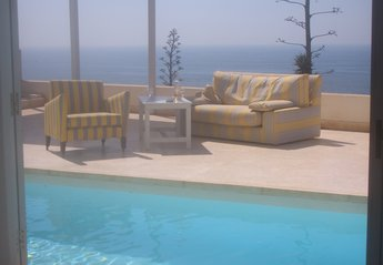 4 bedroom Villa for rent in Sidi Ifni