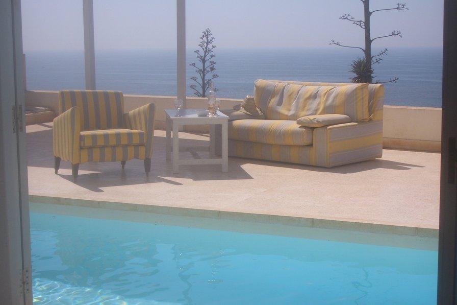 Villa in Morocco, Sidi Ifni