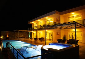Villa Tiger Exclusive