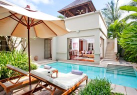Phuket | Diamond Villa No.106 - 2BED