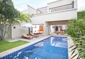 Phuket | Diamond Villa Duplex No.216 - 2 BED