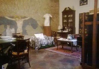 House in Italy, roma