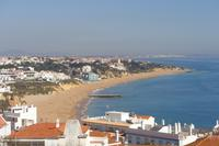 Apartment in Portugal, Albufeira old town: Apartment for 5 people,Albufeira.Sea View.