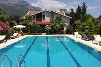 Cottage in Turkey, Kemer: Villa Var Villige - complex of 9 comfortable villas.