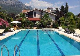 Villa Var Villige,Kemer,Turkey