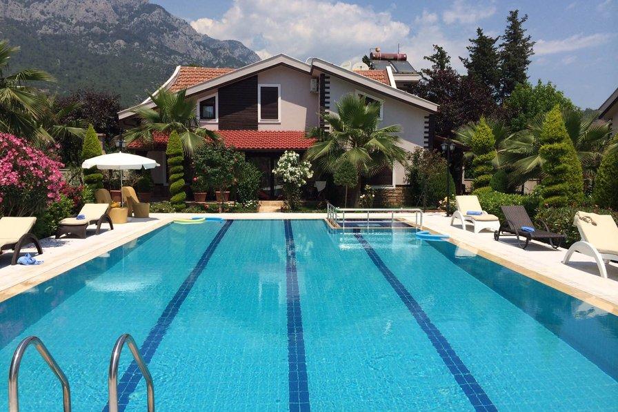 Cottage in Turkey, Kemer