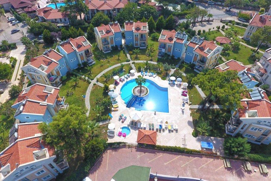 Apartment in Turkey, Hisarönü: DCIM\100MEDIA\DJI_0002.JPG
