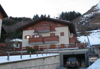 Apartment in Italy, Alta Valtellina
