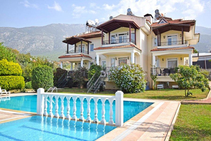 Apartment in Turkey, Ovacik