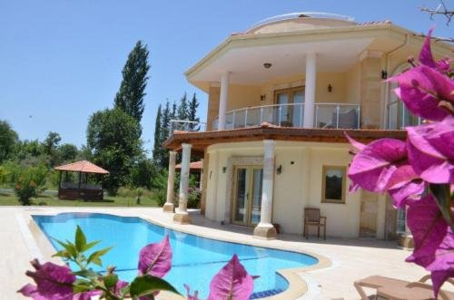 Narenciye Villa