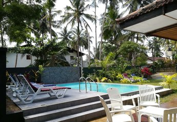 4 bedroom Villa for rent in Hikkaduwa