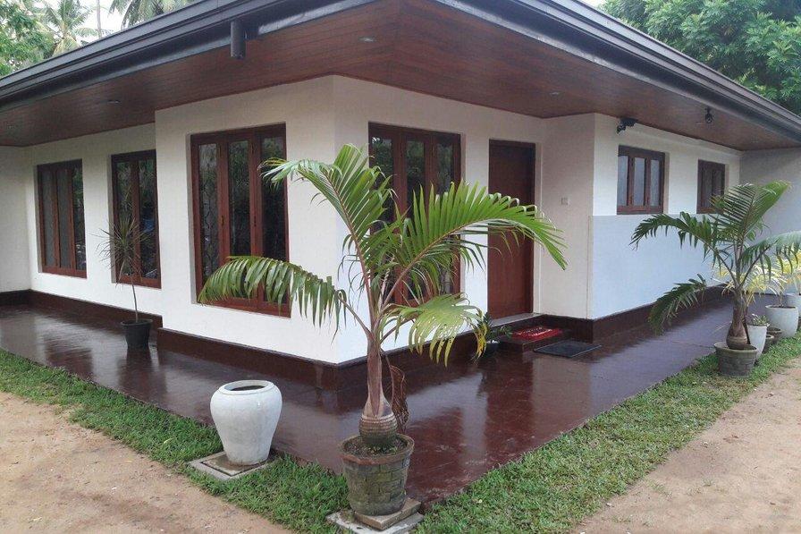 JayaVilla - 4AC BR Holiday Villa