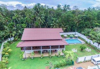6 bedroom Villa for rent in Hikkaduwa