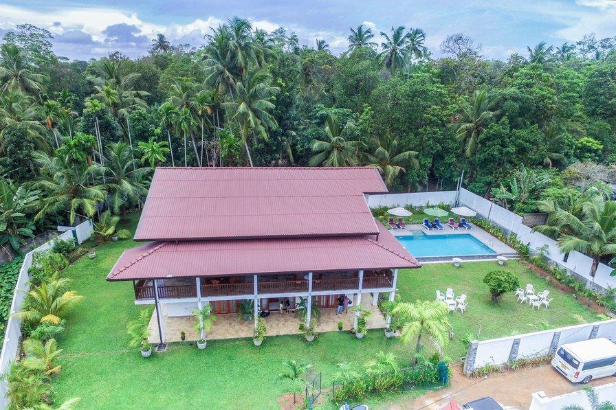 Villa in Sri Lanka, Hikkaduwa: DCIM\100MEDIA\DJI_0031.JPG