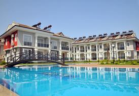 Legend Complex Apartment A3